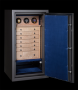 Popular size jewelry safe with drawers