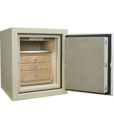 Casoro Classic C15 with 3 drawers