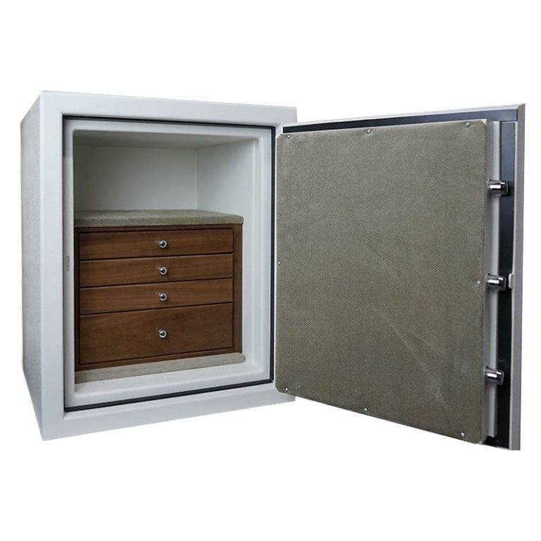 Casoro Jewelry Safe Classic Collection, C21