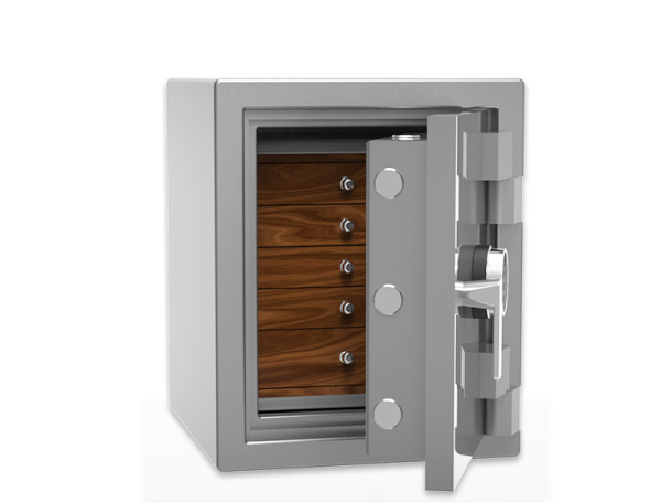 Topaz • Casoro Jewelry Safes
