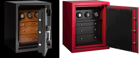 Safe3 casoro jewelry safes for Luxury home safes