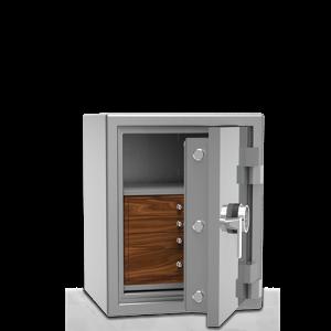 Luxury custom jewelry safe for the home - Casoro Jewelry Safes