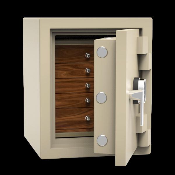 C15- Custom Safes