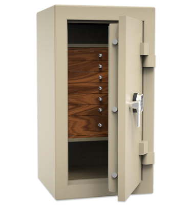C34- Custom Watch Safes