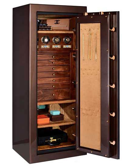 Luxury Safes Emerald001