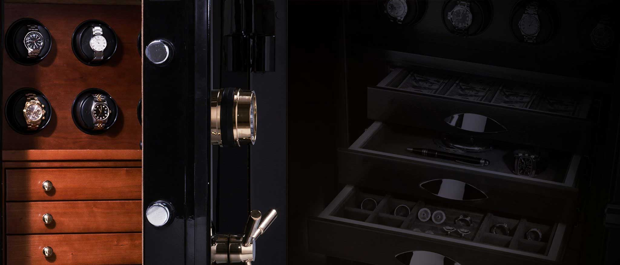 Jewelry Safe Installation: Your Guide to Where & Why