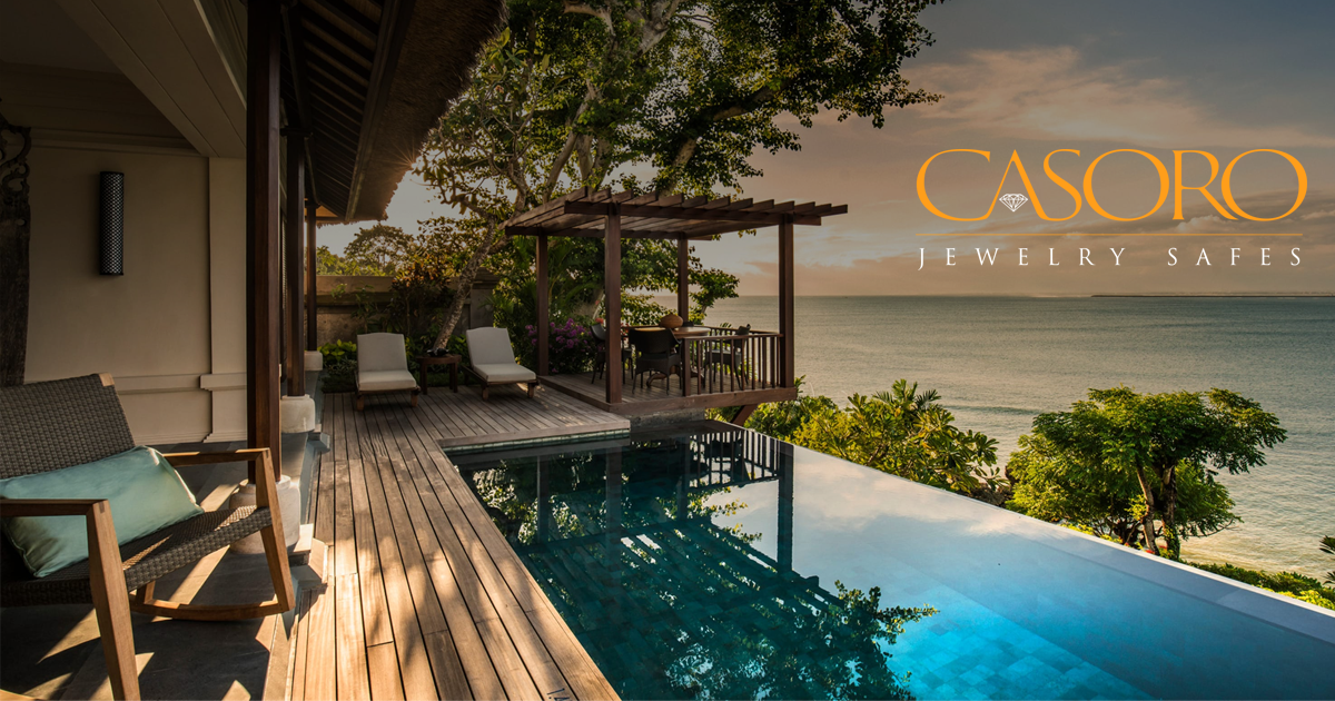 Casoro - Best Hotels in the World Blog