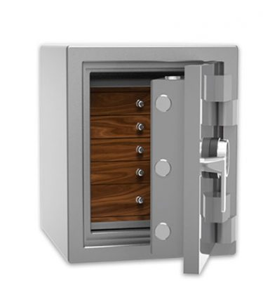 Custom Safe Topaz