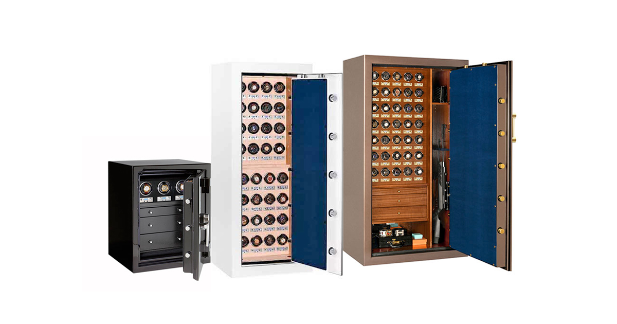 Best Practices for Watch Safes